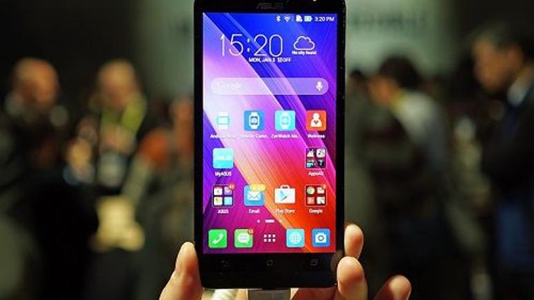 Asus, 4GB RAM'e sahip ZenFone 2'yi Avrupa'da satışa çıkardı