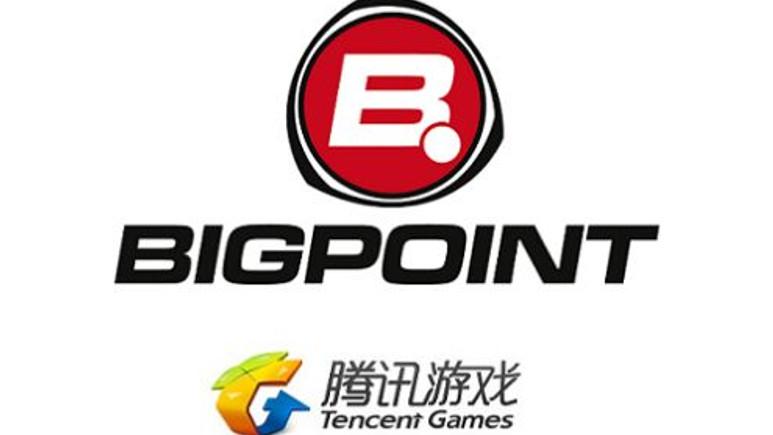 Bigpoint ve Tencent'ten gündemi sarsacak iş birliği!