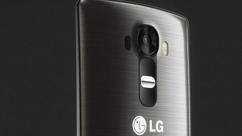 Satışa çıkan kılıflar LG G4'ün hafif eğri tasarımını ortaya çıkardı