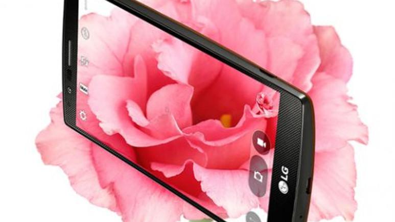 LG G4'te bu özellik yok!