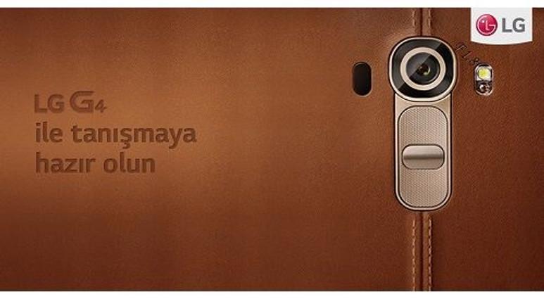 LG G4 kullanıcı deneyimi kampanyasına yoğun ilgi!