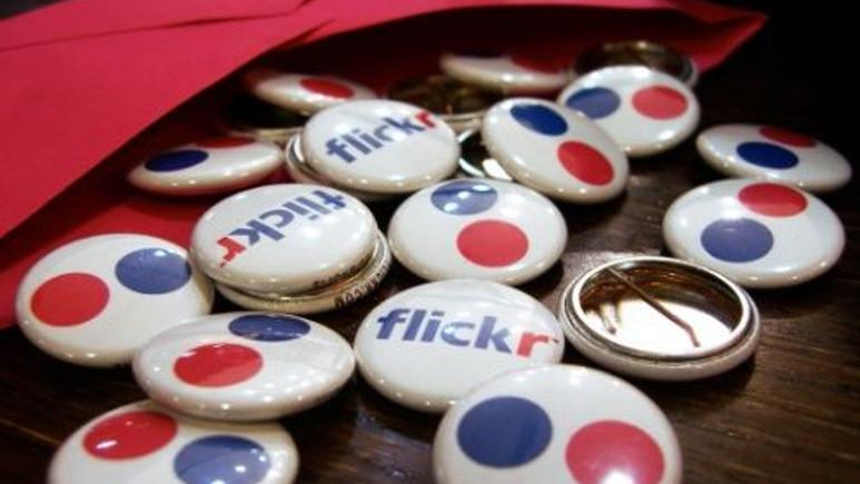 Flickr'daki en popüler görüntüler iPhone telefonlara ait!