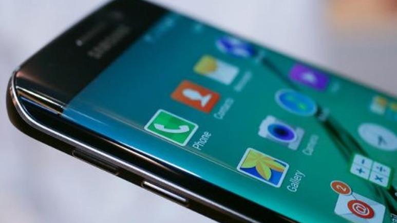 Galaxy S6 Edge'de otomatik ekran döndürme sorunu!