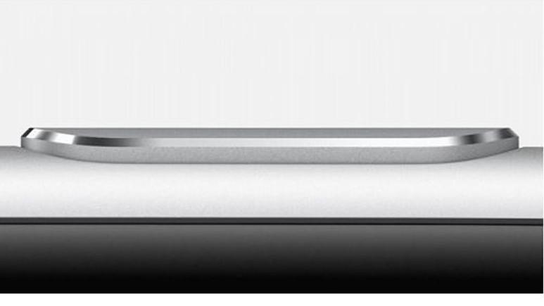 iPhone 6S ve iPhone 6S Plus için malzeme seçimi yapıldı