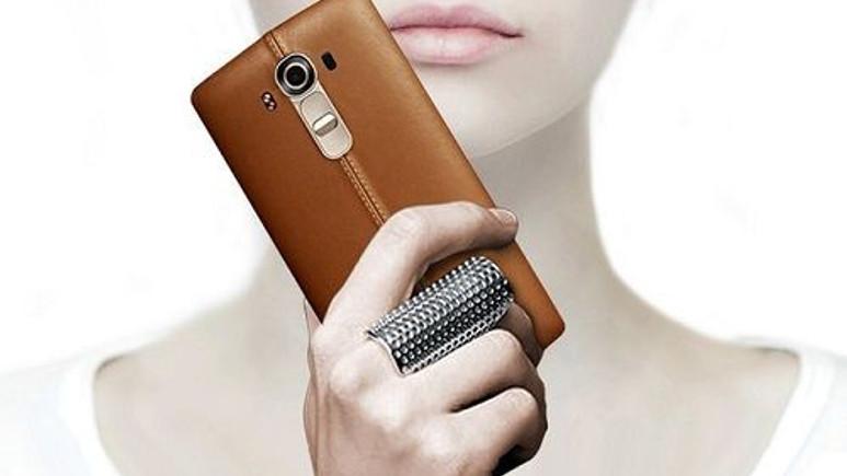 LG'den G4 kampanyası: Ücretsiz ekran değişimi ve 64GB hafıza kart