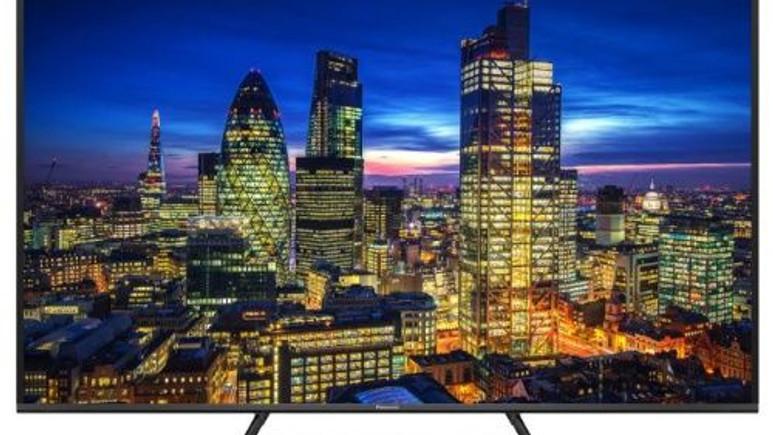 Panasonic, yeni Viera serisi TV'leri için bir video yayınladı!
