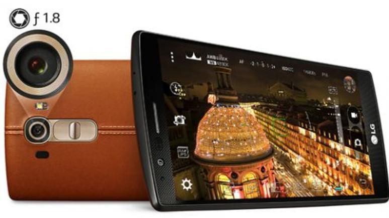 İşte LG G4 kamerasından ilk görüntüler (Video)