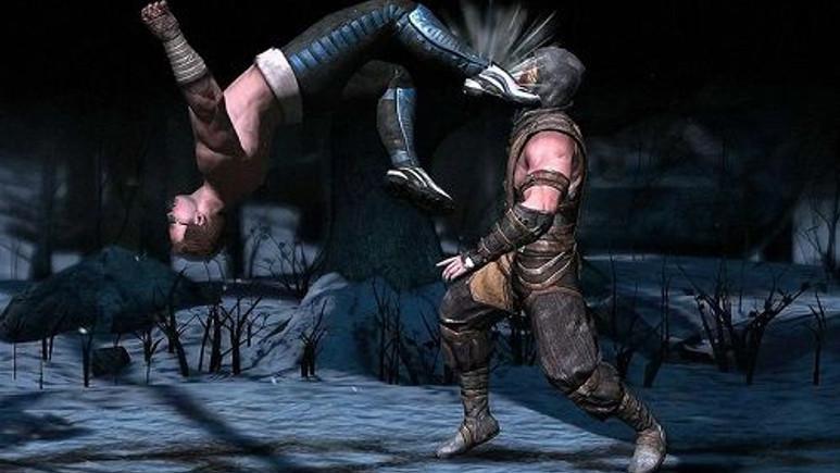 Mortal Kombat X, Android için yayınlandı
