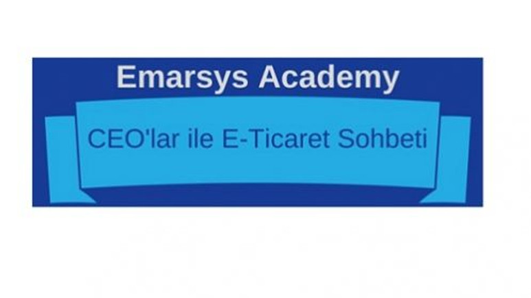 E-ticaretin CEO'ları Emarsys Academy'de buluşacak