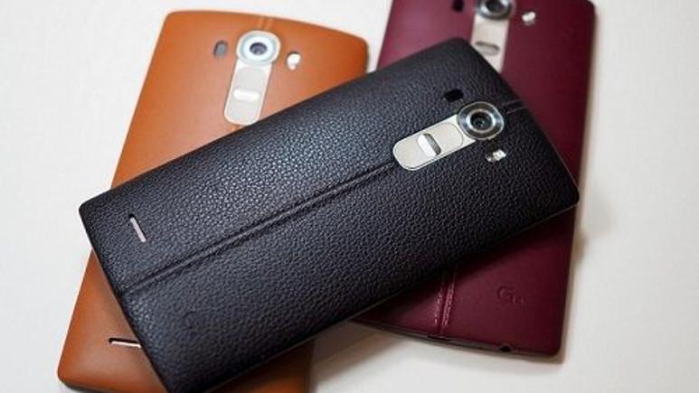 LG G4'te eksik olan 6 şey
