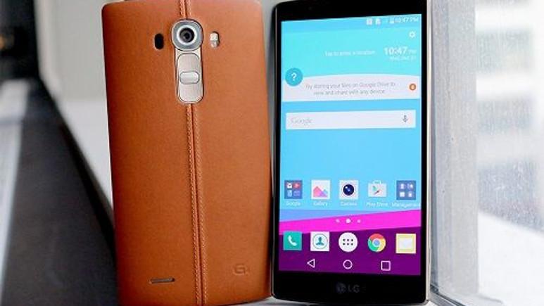 İşte LG G4'ün resmi aksesuarları