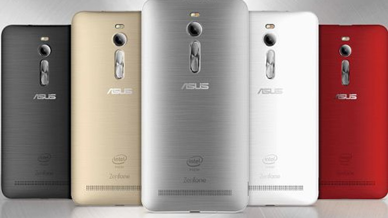 ZenFone 3'te Asus-Qualcomm ortaklığını göreceğiz