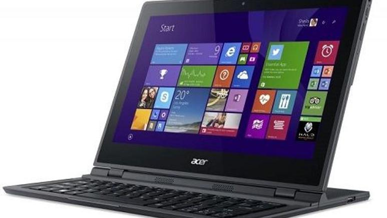 Acer: PC pazarında kalmaya devam edeceğiz