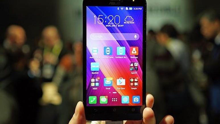 Asus 128GB'lik ZenFone 2'yi satışa çıkardı