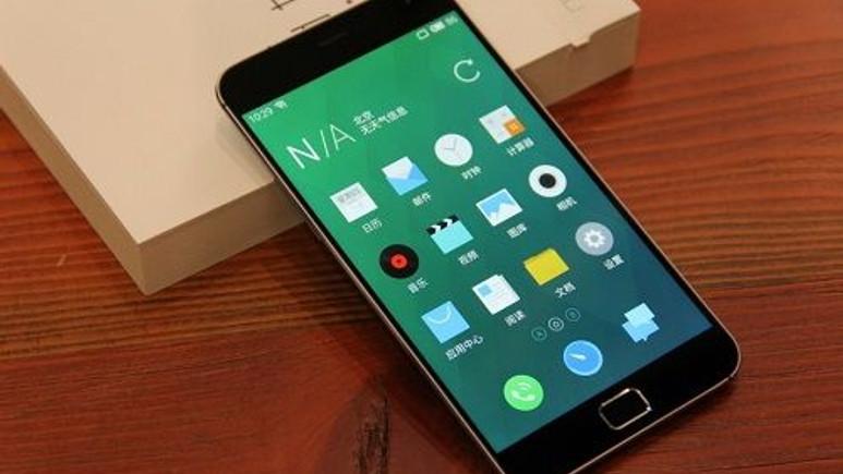 Meizu MX4 Pro için Android 5.0 Lollipop yayınlandı