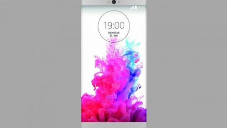 LG G5 Edge konsepti Galaxy S6 Edge'i unutturacak