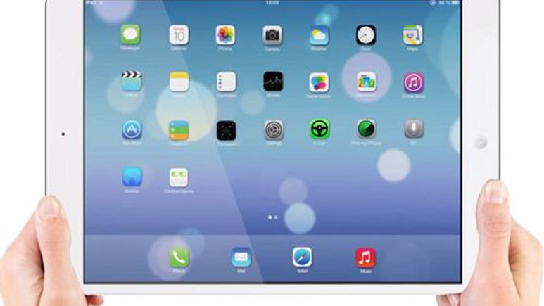 iPad Pro'nun bu defa boyut detayları sızıdırıldı