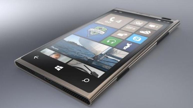 Rapor: Microsoft iki yeni amiral gemisi telefon hazırlıyor