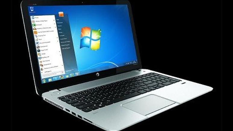 PC pazarının büyük bölümüne hala Windows 7 hükmediyor