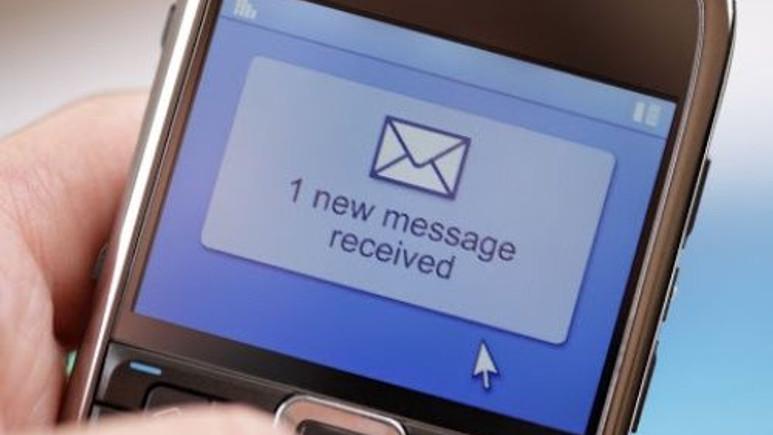 Reklam SMS'i almamak için neler yapılmalı?