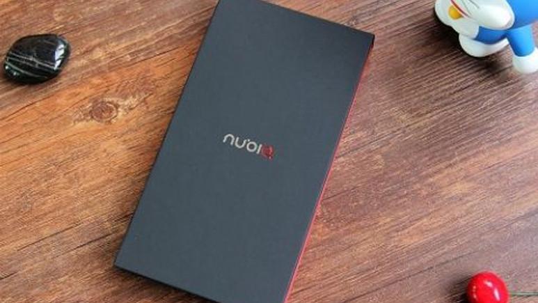 ZTE'nin Nubia Z9 etkinlik davetini görünce şaşıracaksınız!