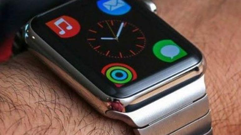 Apple'dan 'dövme' açıklaması geldi!