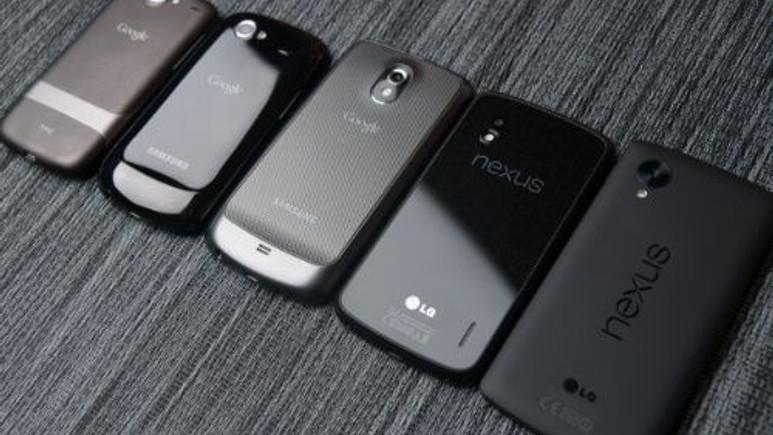 Miqdad Abdul Halim tarafından tasarlanan Samsung Nexus 5 (2015)