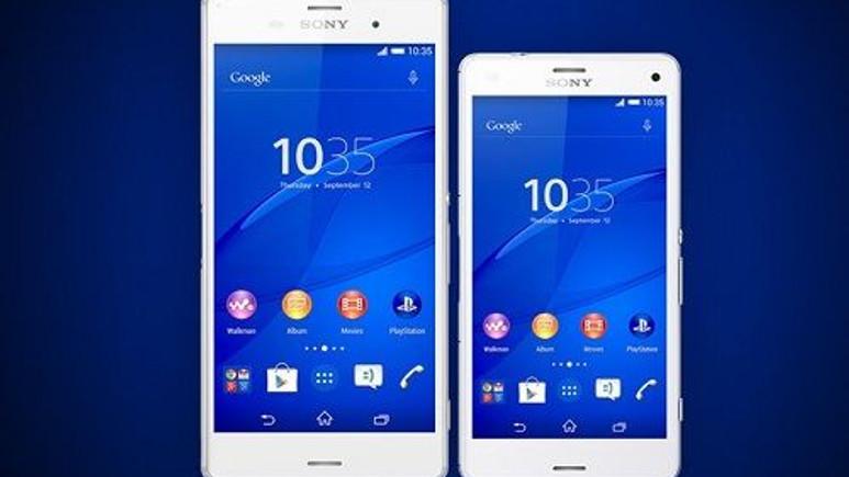 Sony, Xperia Z2 ve Z3 serisi cihazlar için yeni bir güncelleme başlattı