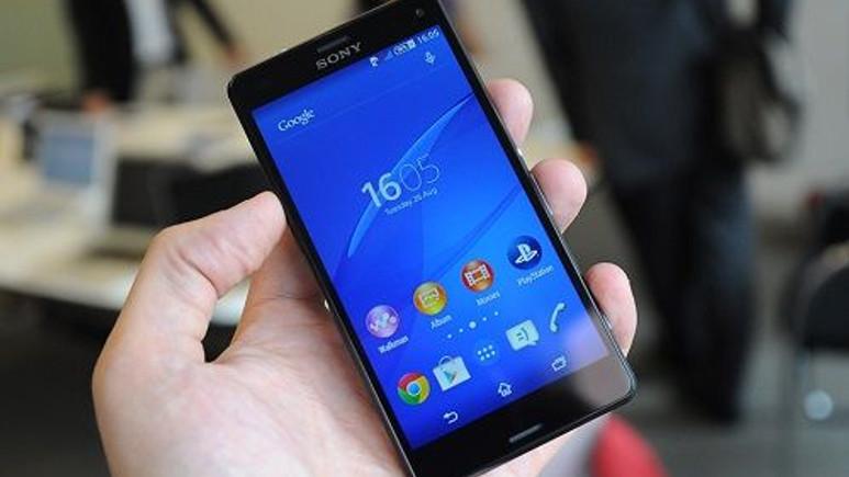Sony, Xperia Z4 Compact'ı duyurmaya hazırlanıyor
