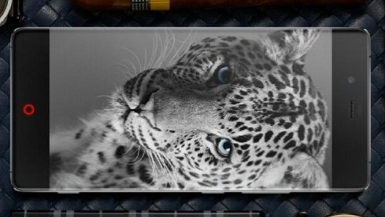 ZTE tasarımı ve özellikleriyle dikkat çeken Nubia Z9'u resmen duyurdu