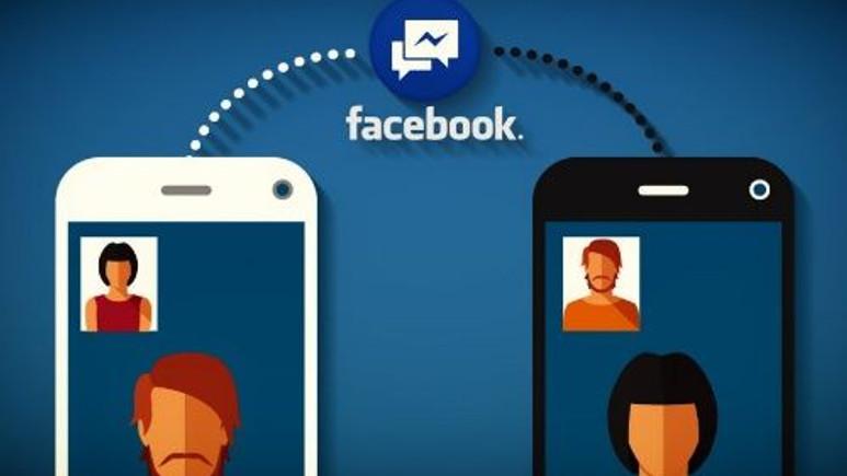 Facebook Messenger görüntülü arama özelliği Türkiye'de!