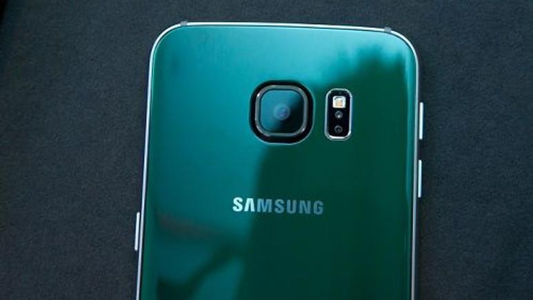 Galaxy S6 ya da S6 Edge telefonumda hangi kamera sensörü yer alıyor?