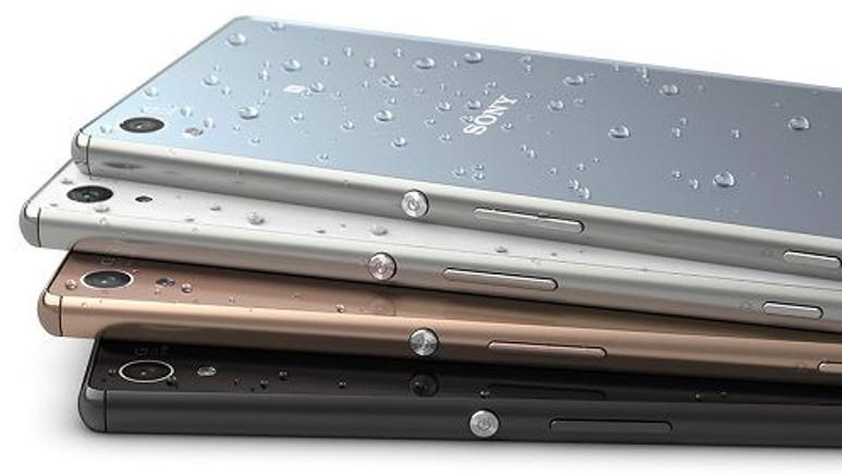 Sony'nin tanıdık amiral gemisi Xperia Z3+ resmen açıklandı