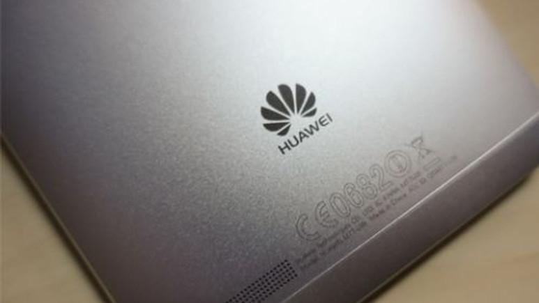 Huawei Honor 7 resmen tanıtıldı