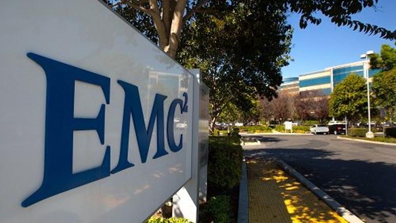 EMC, SAP İş Birliği ve  Karma Bulut Çözümleri'ni duyurdu