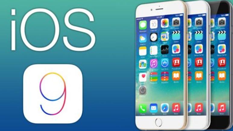 iPhone'ların yüzde 70'i iOS 9 kullanıyor