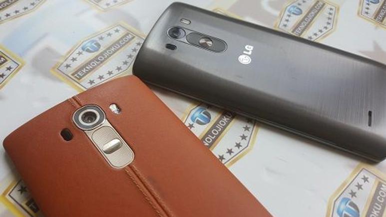 LG G3 ve LG G4 Fotoğraf Karşılaştırma Testi