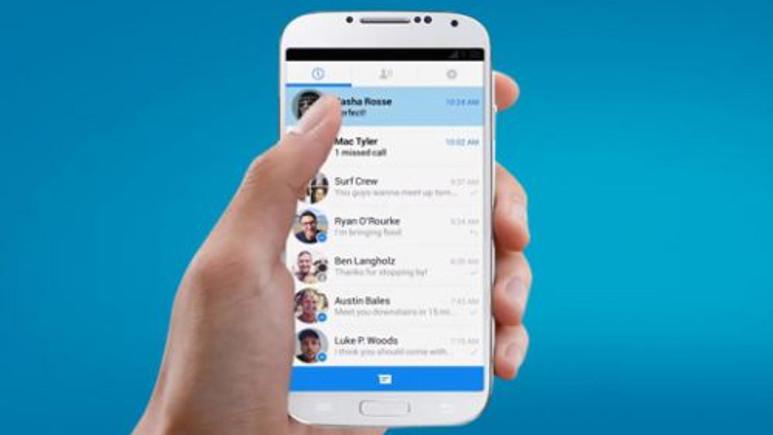 Facebook, Messenger'in aktif kullanıcı sayısını açıkladı