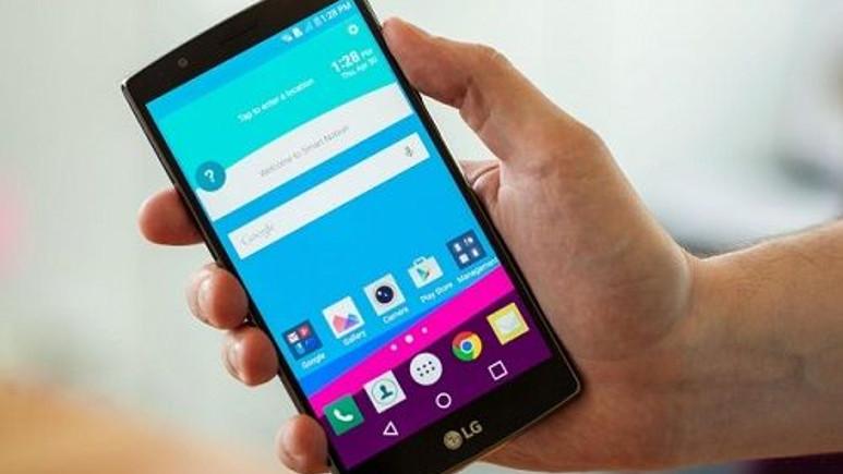 Bazı LG G4'lerde dokunmatik sorunu yaşanıyor (Sorun olup olmadığını nasıl anlarım?)