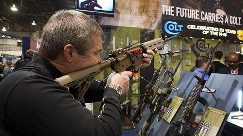179 yıllık silah üreticisinden iflas başvurusu