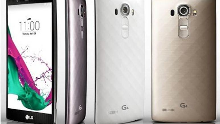 Sadece Fotoğraf Çekerek LG G4 Kazanmak İster misiniz?