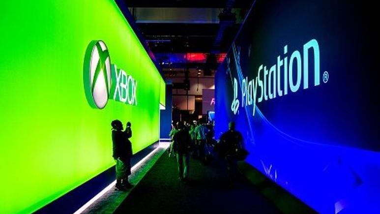 E3 2015'in en iyi oyunları burada [video]
