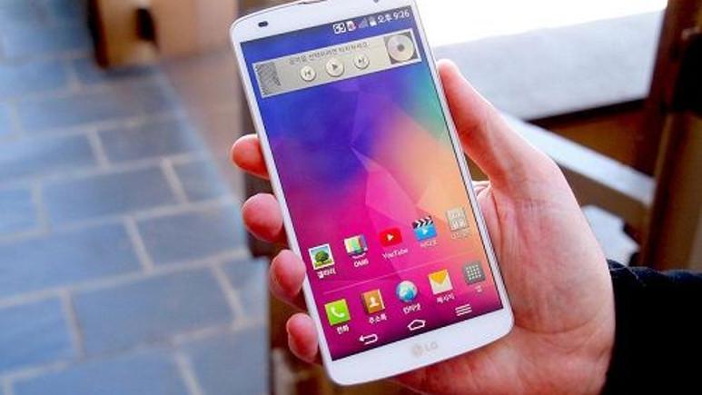 LG G4 Pro tam bir donanım canavarı olacak
