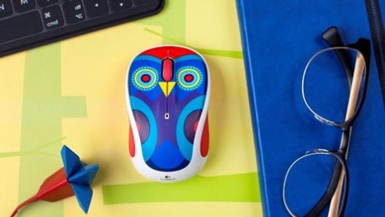 Bir Mouse ne kadar eğlenceli olabilir?