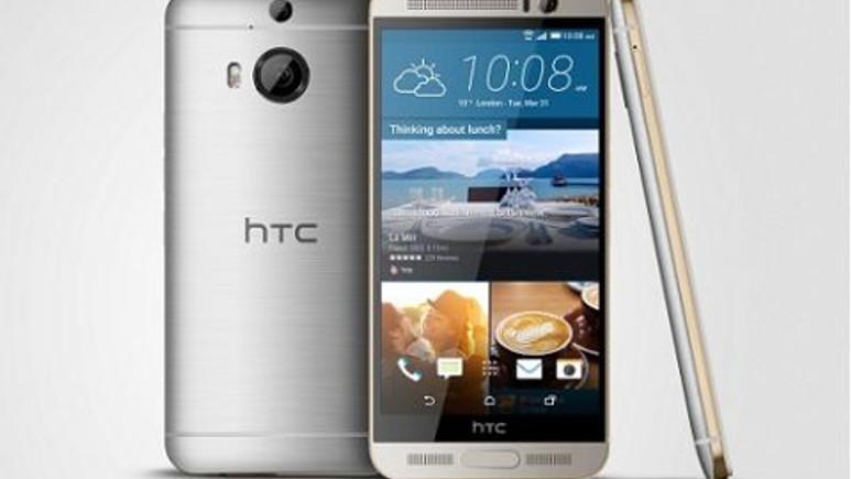 HTC'den daha fazlasını isteyenlere HTC ONE M9+