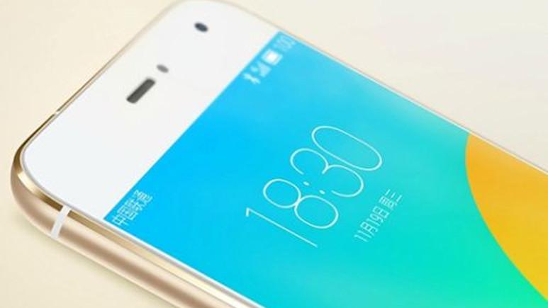 Meizu MX5'in özellikleri netlik kazandı