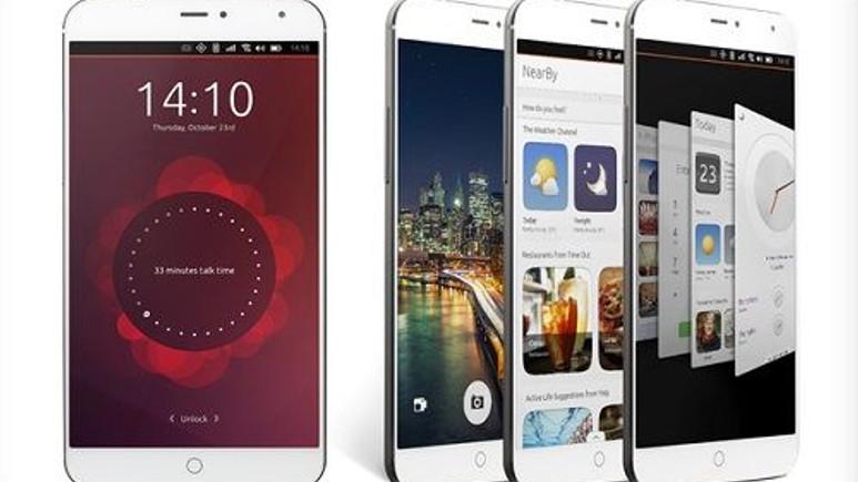 Ubuntu işletim sistemli Meizu MX4 Avrupa'da satışa çıkıyor