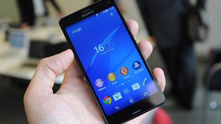 Sony E5663 (Xperia Z4 Compact olabilir) kriter testinde ortaya çıktı