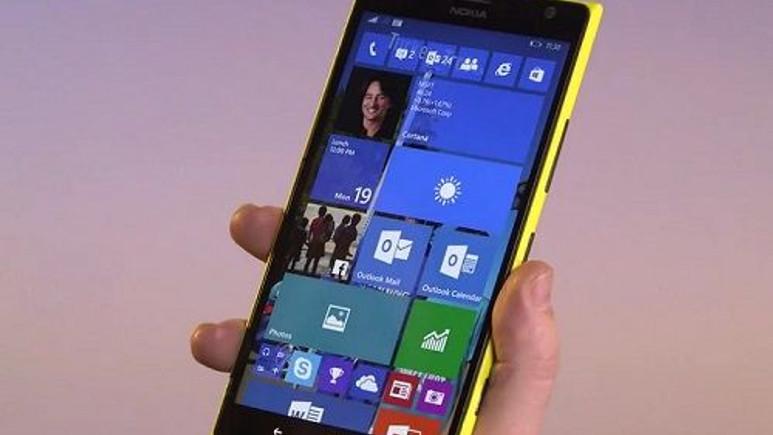 Microsoft, Windows 10 Mobile'da çağrı kayıt özelliğini test ediyor
