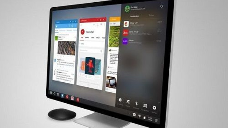 Android tabanlı bilgisayar Remix mini destek arayışına çıkmaya hazırlanıyor